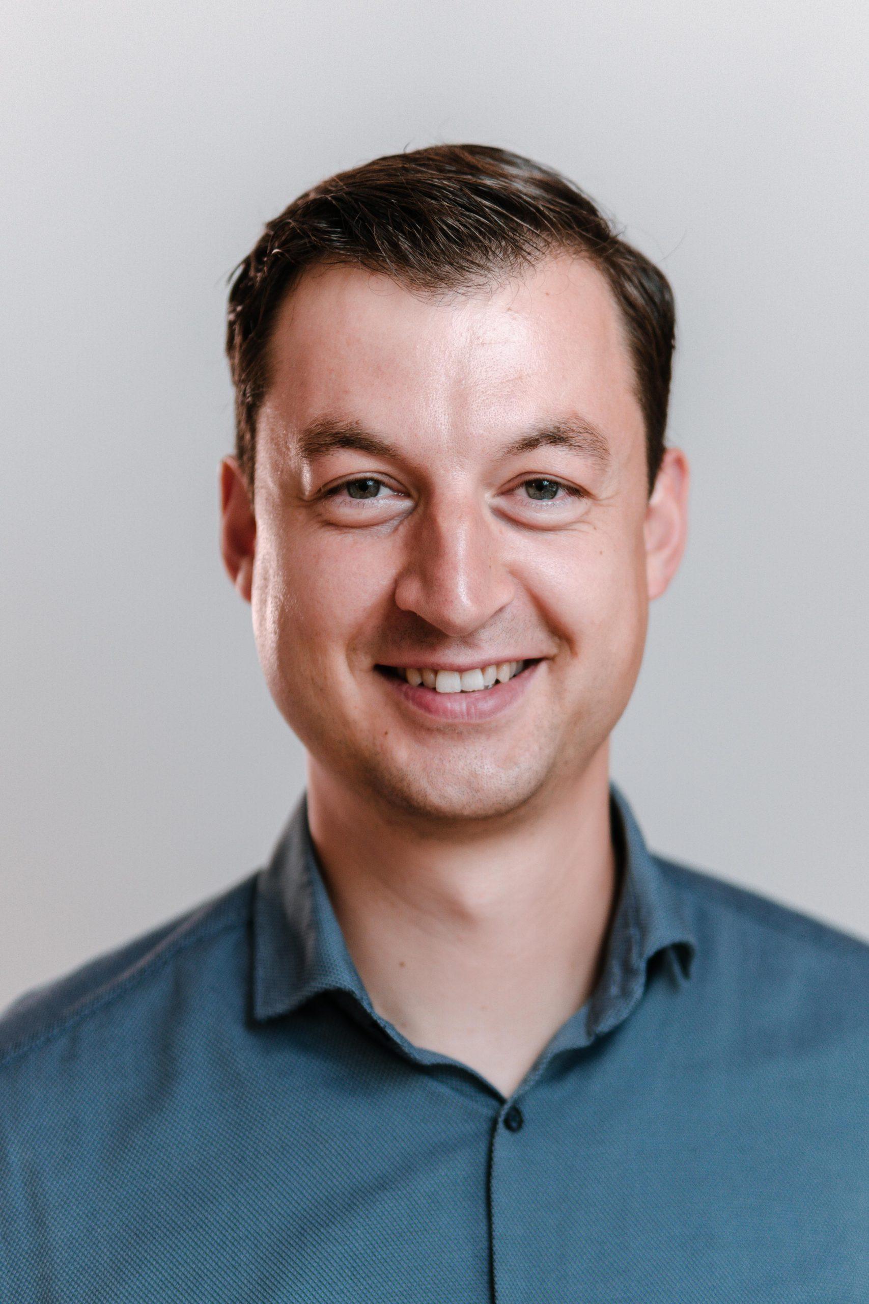Martin           Dengel